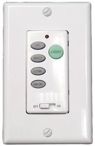 Litex WCI-100 Wall Command Universal Ceiling Fan Control